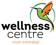 Wellness Centre Port Stephens Logo
